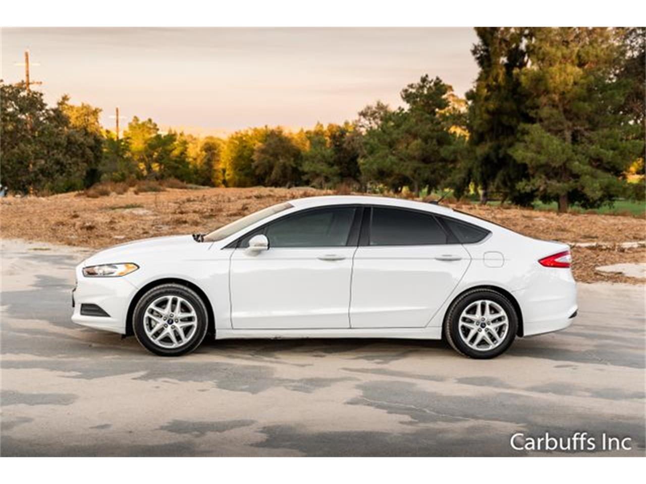 2014 Ford Fusion (CC-1304155) for sale in Concord, California