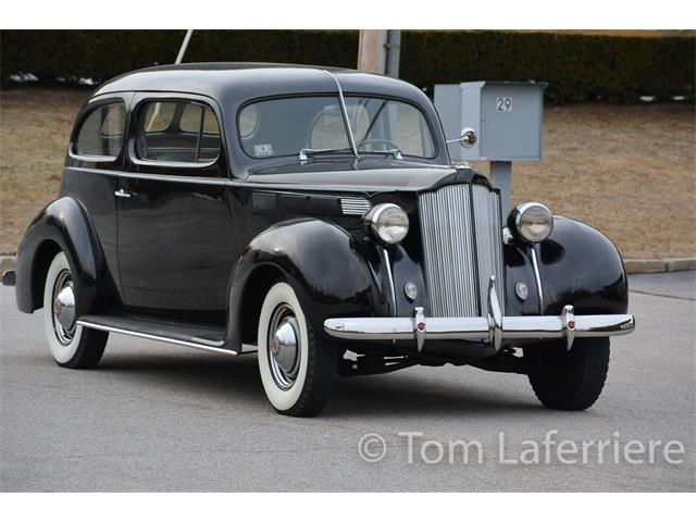 1938 Packard 1600 (CC-1300416) for sale in Smithfield, Rhode Island