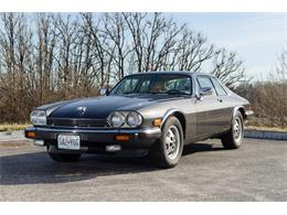 1986 Jaguar XJ (CC-1304161) for sale in St Louis, Missouri