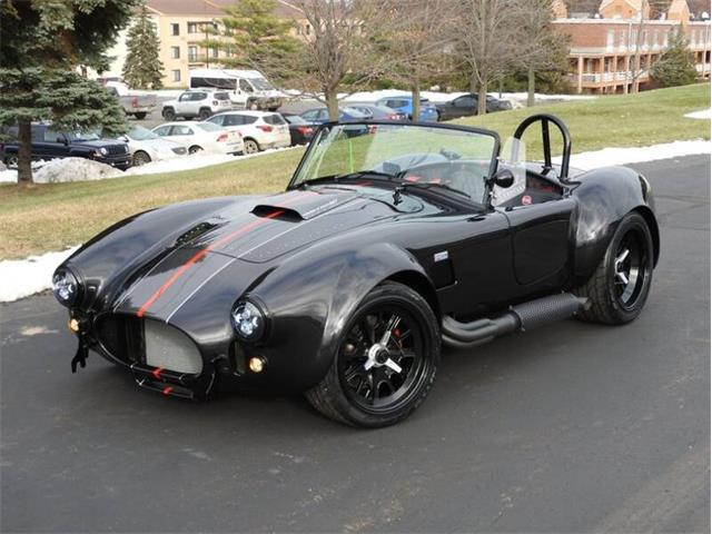 1965 Shelby Cobra (CC-1304165) for sale in Auburn Hills, Michigan