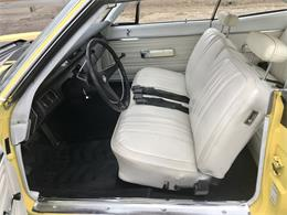 1970 Plymouth Satellite (CC-1300417) for sale in Sherman, Texas