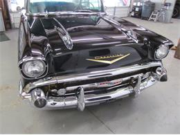 1957 Chevrolet Bel Air (CC-1304178) for sale in Florence, Alabama
