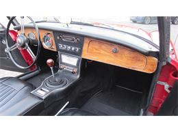 1966 Austin-Healey 3000 Mark III (CC-1304192) for sale in WASHINGTON, Missouri