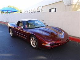 2003 Chevrolet Corvette (CC-1304196) for sale in Scottsdale, Arizona