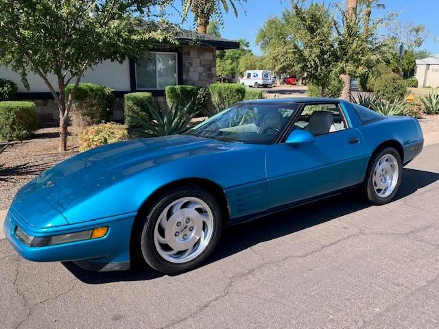 1994 Chevrolet Corvette (CC-1304204) for sale in Scottsdale, Arizona
