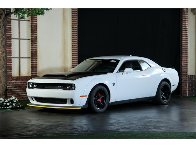 2018 Dodge Demon (CC-1304210) for sale in Scottsdale, Arizona