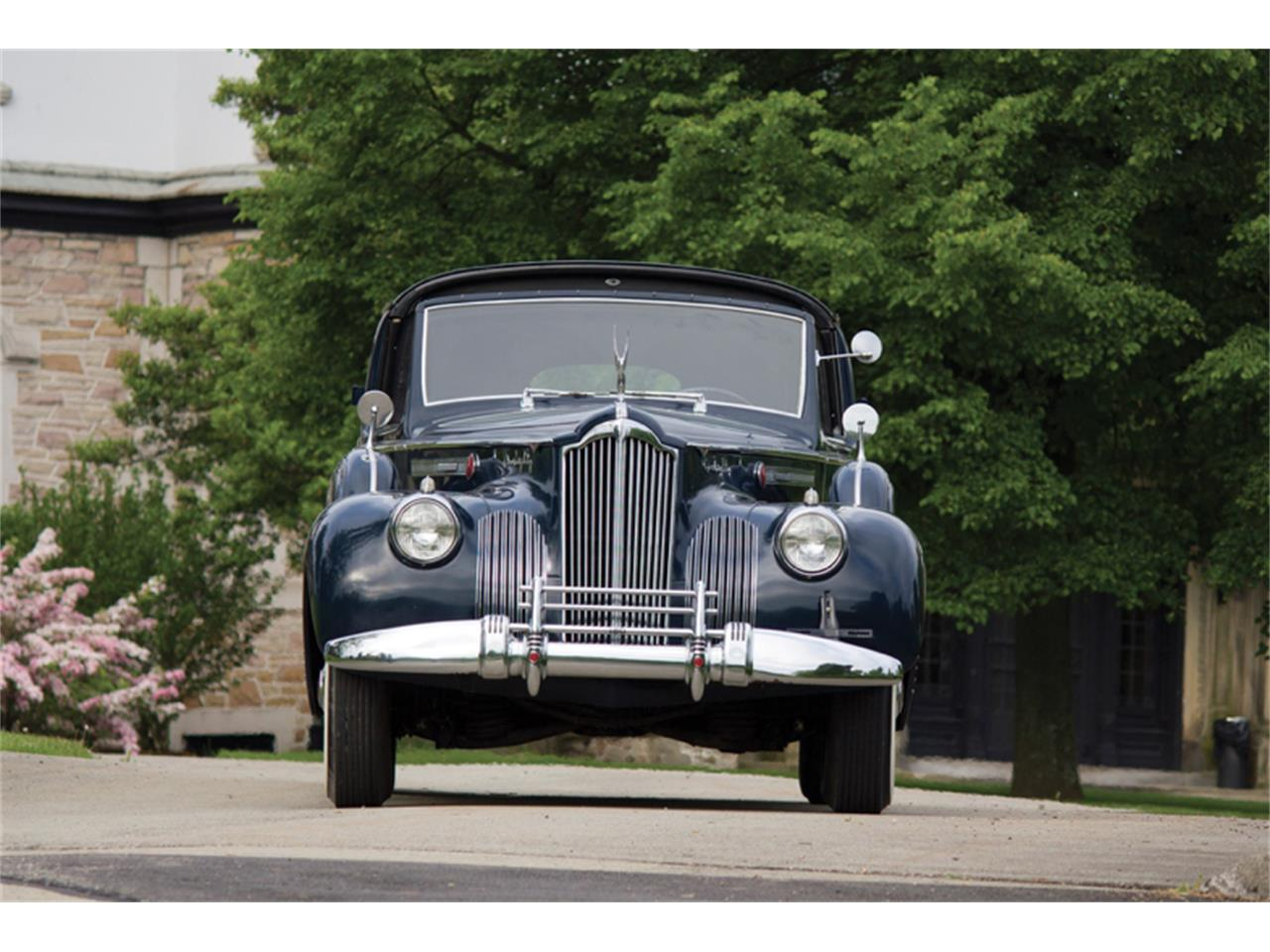 1938 Packard Twelve (CC-1300422) for sale in Smithfield, Rhode Island