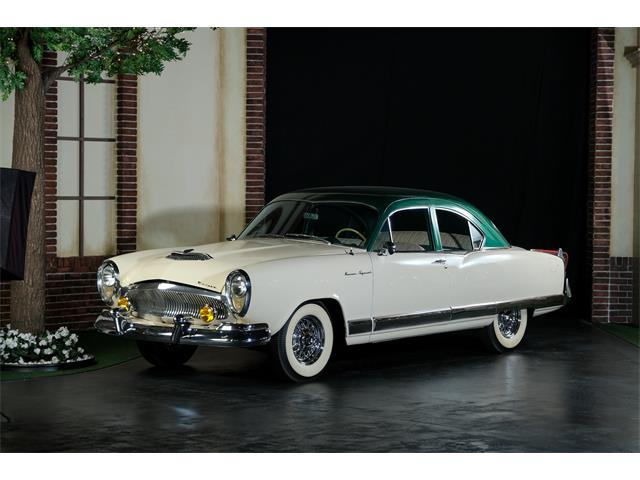 1954 Kaiser Special (CC-1304227) for sale in Scottsdale, Arizona