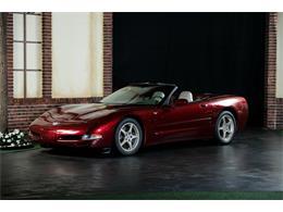 2003 Chevrolet Corvette (CC-1304232) for sale in Scottsdale, Arizona