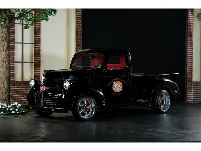 1947 Dodge Pickup (CC-1304234) for sale in Scottsdale, Arizona