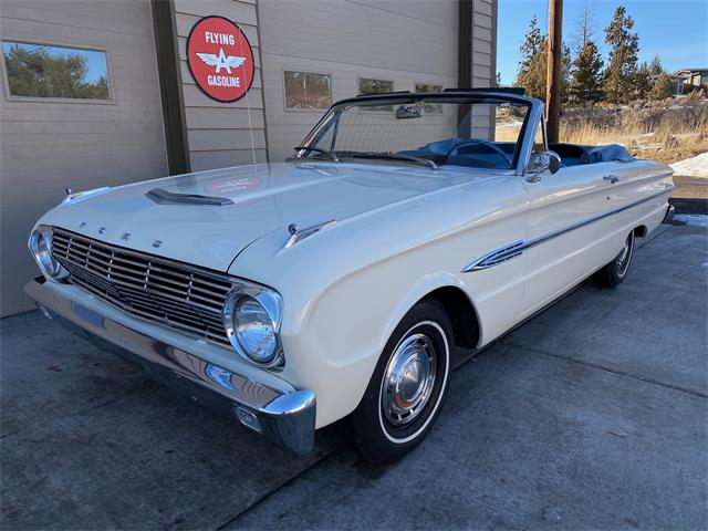 1963 Ford Falcon Futura (CC-1304266) for sale in Bend, Oregon