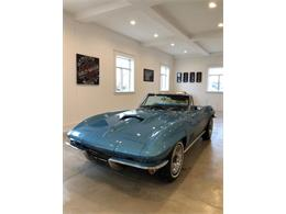 1965 Chevrolet Corvette Stingray (CC-1304271) for sale in Mason City, Iowa