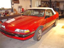 1991 Pontiac Sunbird (CC-1304278) for sale in Goodland, Kansas