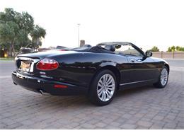 2005 Jaguar XK8 (CC-1300428) for sale in Chandler , Arizona