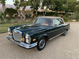 1970 Mercedes-Benz 280SE (CC-1304281) for sale in Astoria, New York
