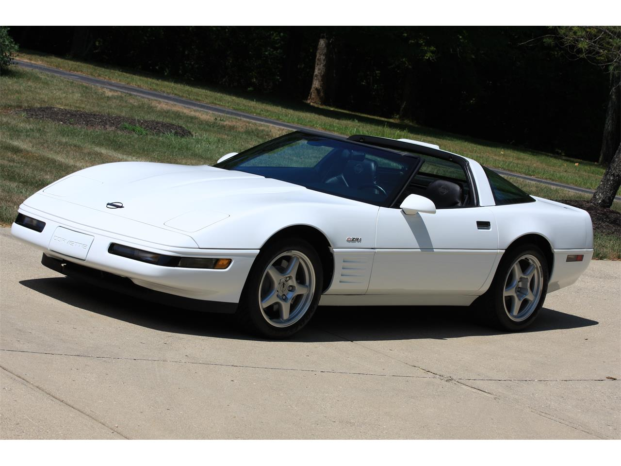 1994 Chevrolet Corvette (CC-1304282) for sale in West Harrison, Indiana
