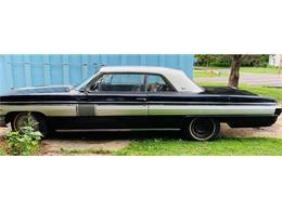 1962 Oldsmobile Starfire (CC-1304288) for sale in Mentor, Ohio