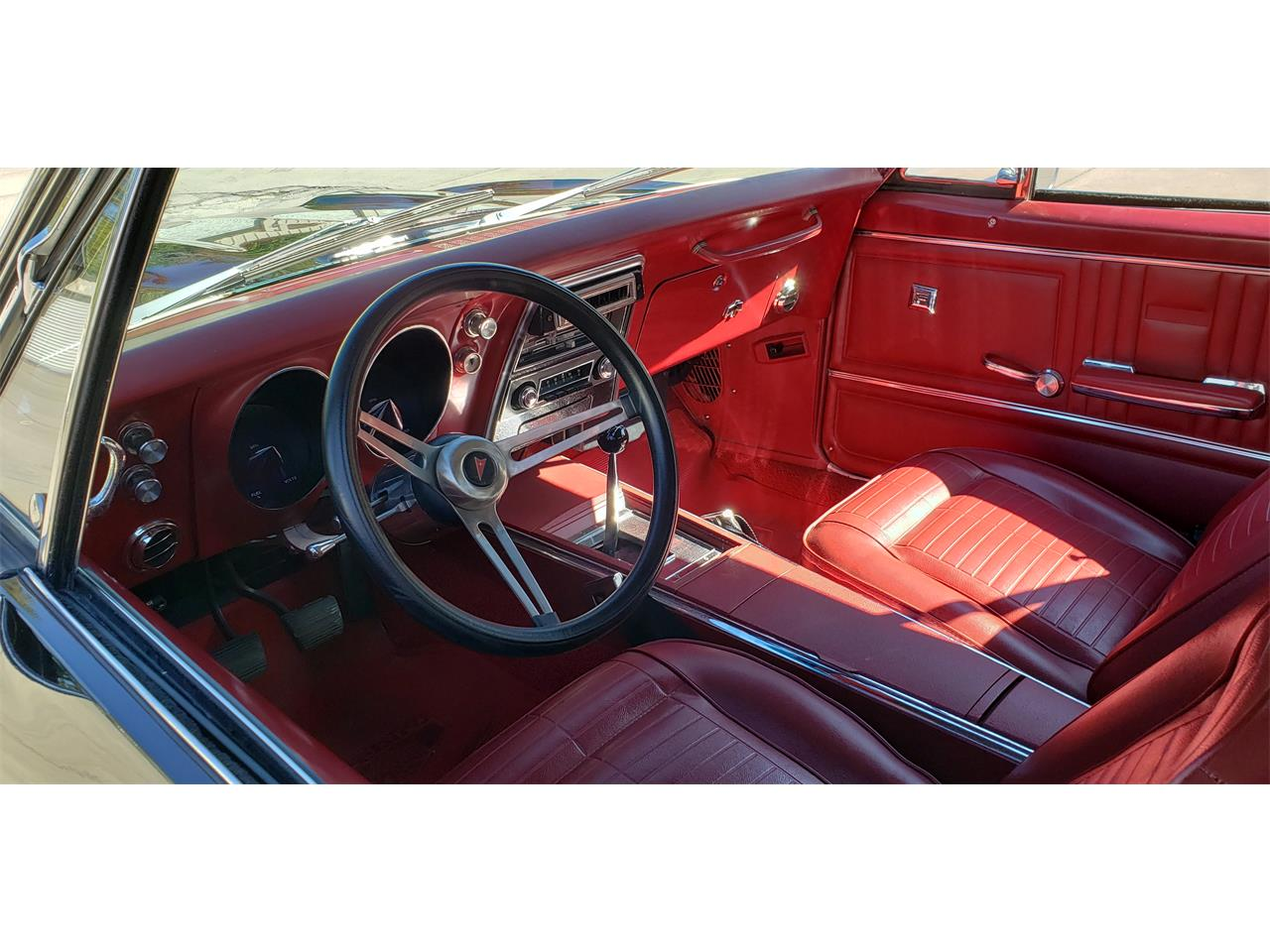 1967 Pontiac Firebird Formula (CC-1300429) for sale in Daytona Beach, Florida
