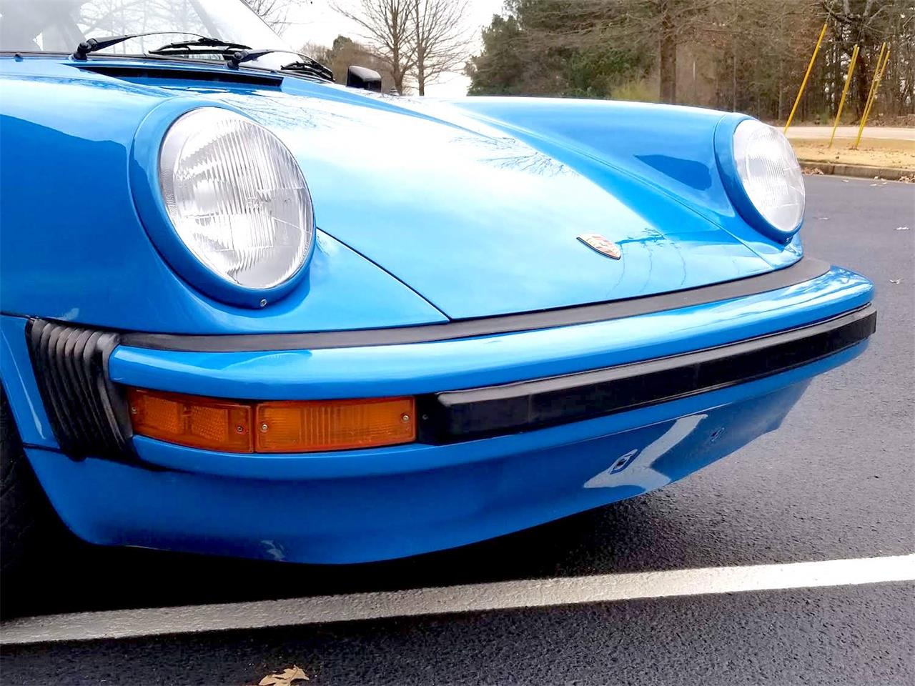 1974 Porsche 911 (CC-1304292) for sale in Oakwood, Georgia