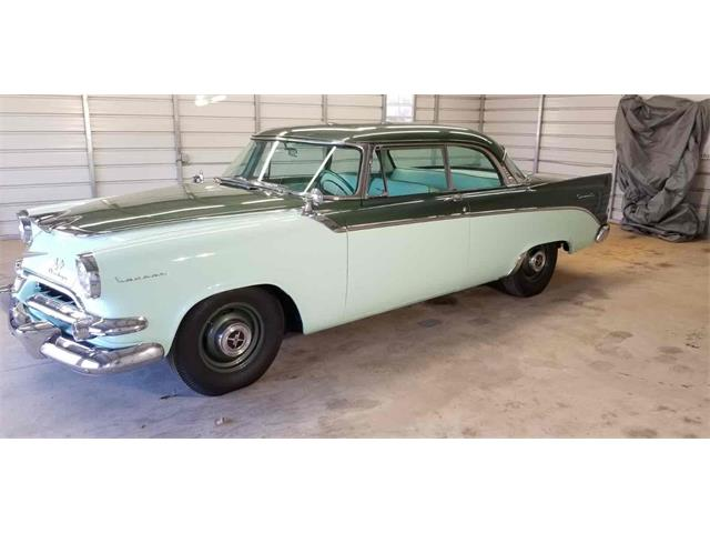 1956 Dodge Coronet (CC-1304294) for sale in Prattville, Al - alabama