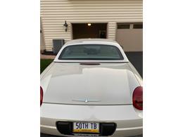 2005 Ford Thunderbird (CC-1300430) for sale in Mechanicsburg, Pennsylvania