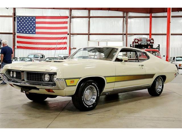 1971 Ford Torino (CC-1304305) for sale in Kentwood, Michigan