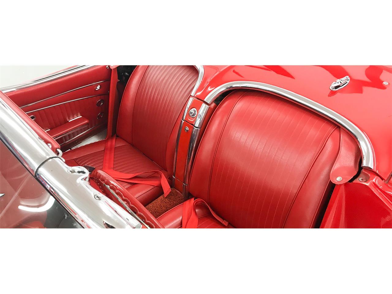 1962 Chevrolet Corvette (CC-1300431) for sale in Englewood, Colorado
