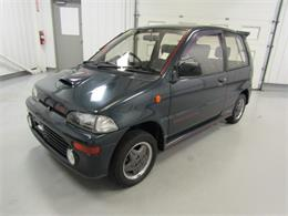 1992 Mitsubishi Minica (CC-1304312) for sale in Christiansburg, Virginia