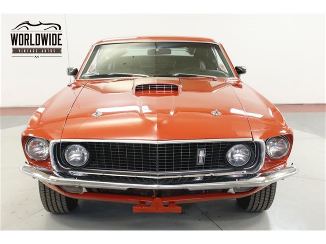 1969 Ford Mustang (CC-1304313) for sale in Denver , Colorado