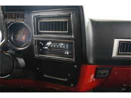 1985 Chevrolet Blazer (CC-1304316) for sale in Denver , Colorado