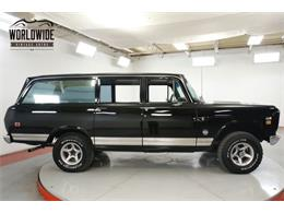 1971 International Travelall (CC-1304321) for sale in Denver , Colorado