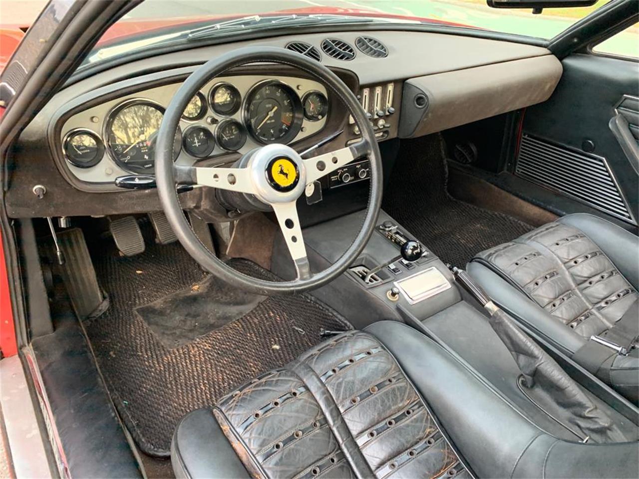 1971 Ferrari 365 GTB/4 (CC-1300434) for sale in Astoria, New York