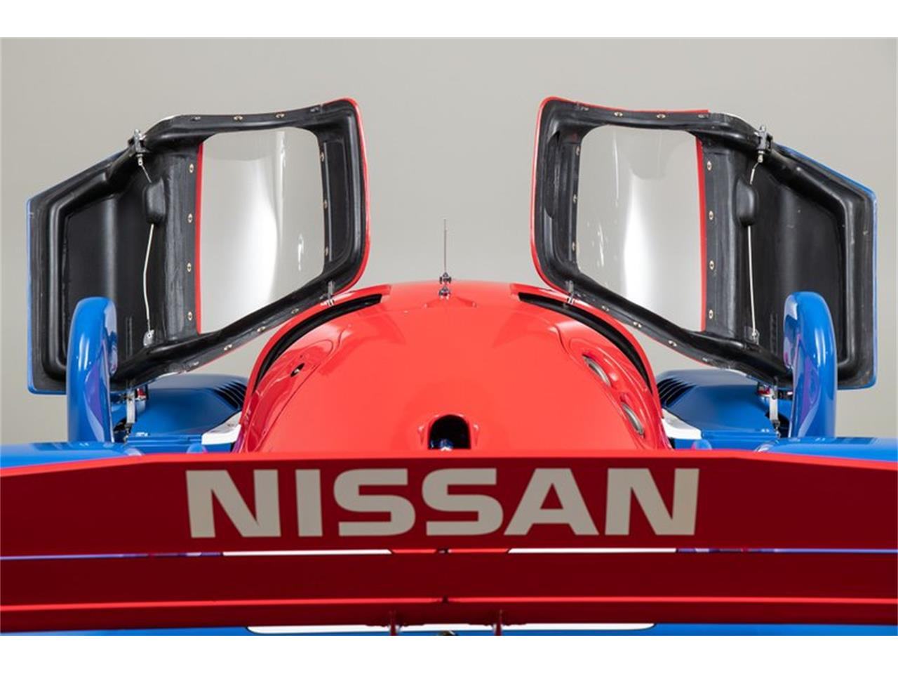 1990 Nissan NPT-90 (CC-1304340) for sale in Scotts Valley, California
