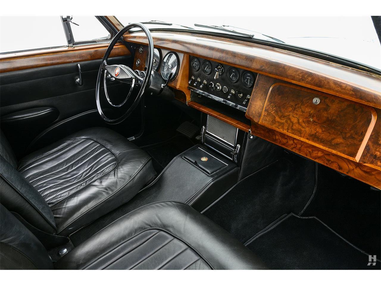 1963 Jaguar Mark II (CC-1304342) for sale in Saint Louis, Missouri