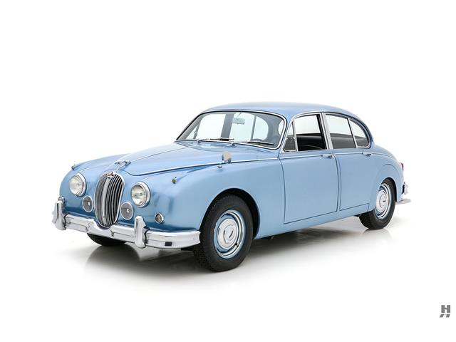 1963 Jaguar Mark II (CC-1304342) for sale in Saint Louis, Missouri