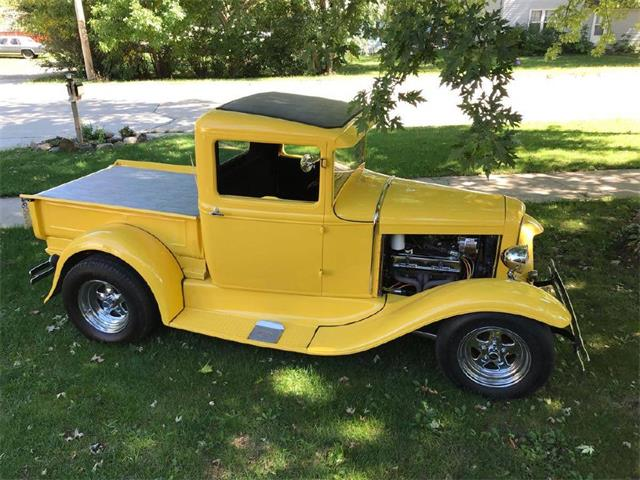 1931 Ford Pickup (CC-1304343) for sale in West Pittston, Pennsylvania