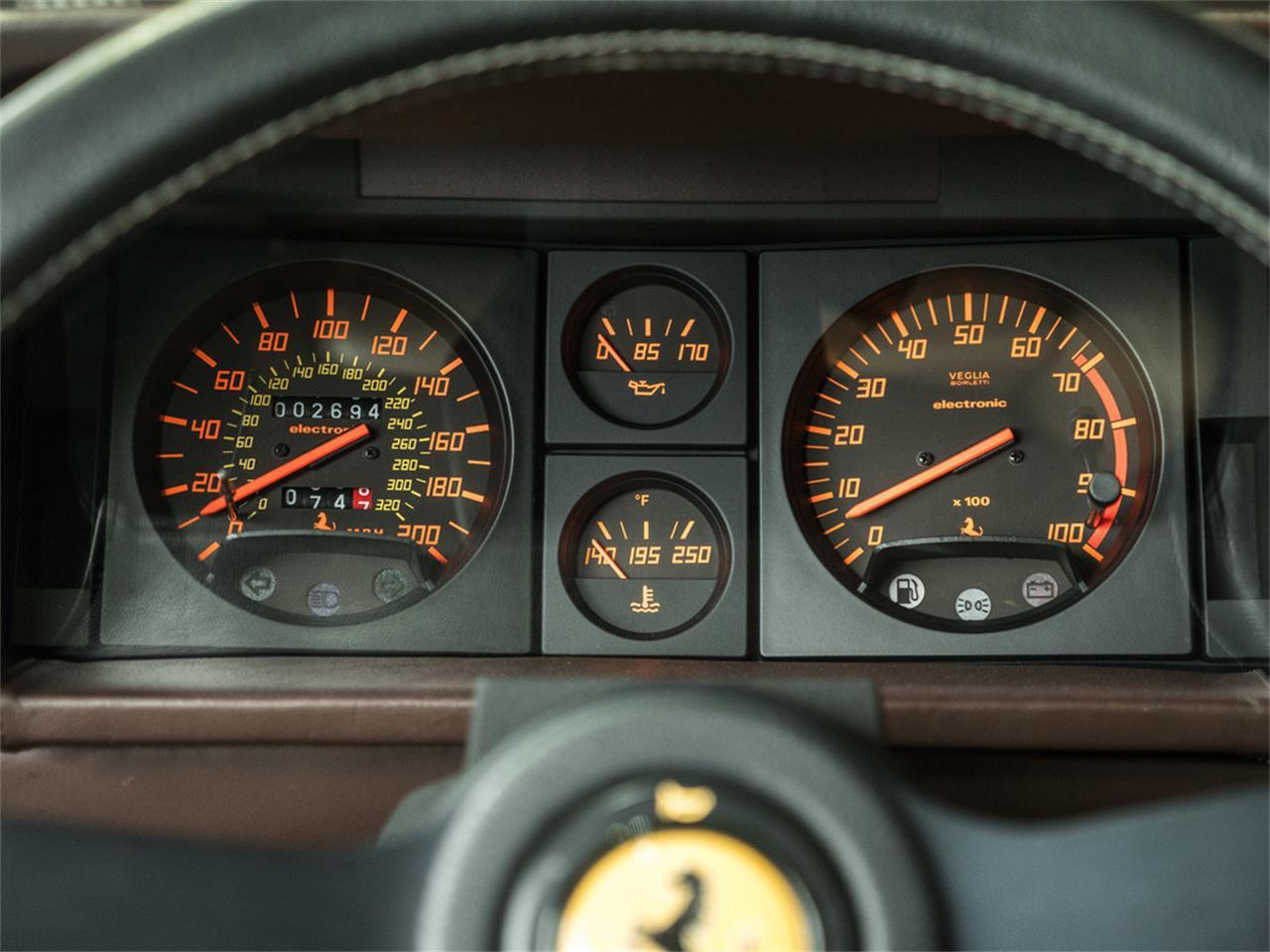 1990 Ferrari Testarossa (CC-1304344) for sale in Kelowna, British Columbia
