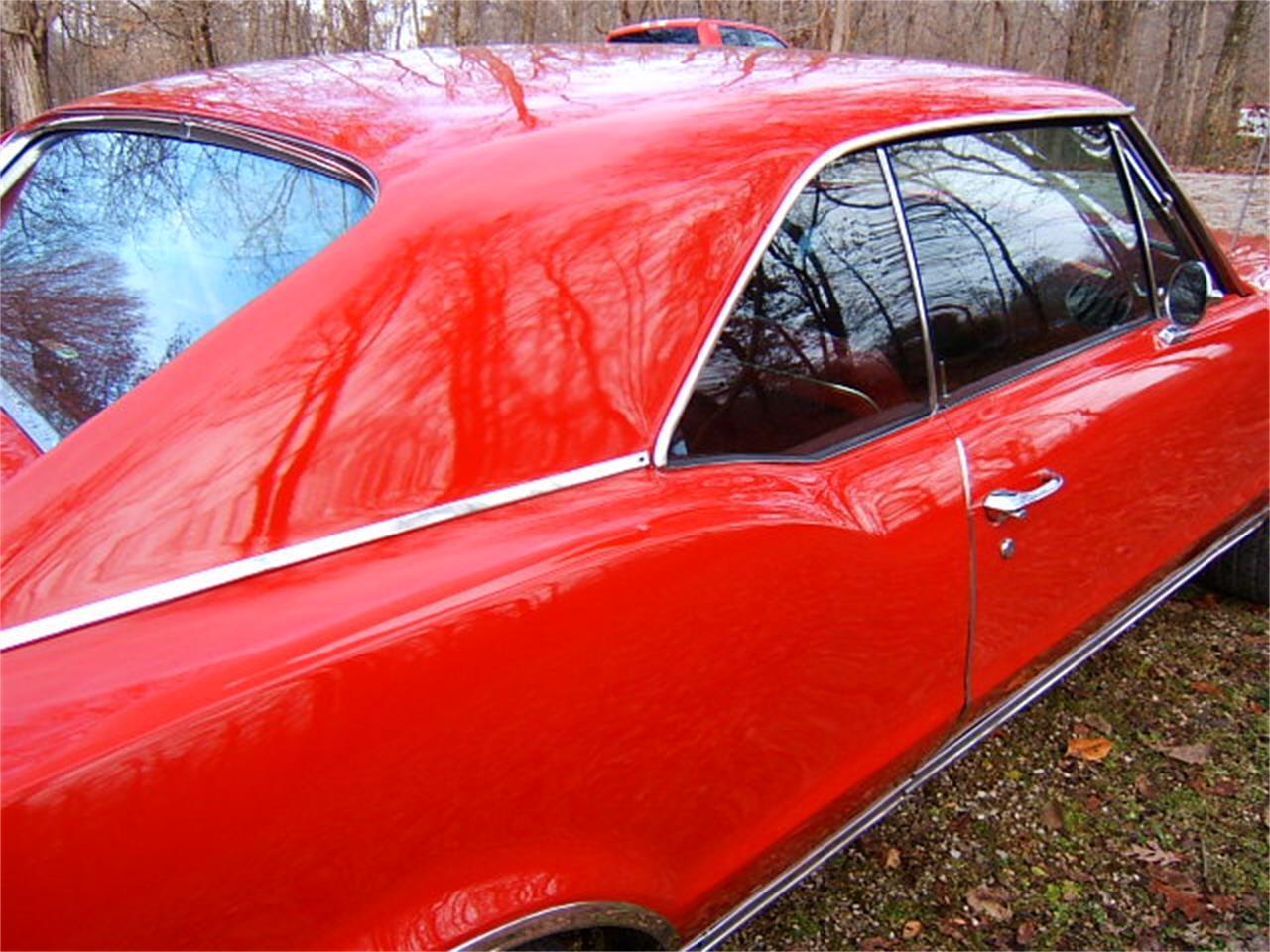 1967 Oldsmobile 442 (CC-1300436) for sale in Palmyra, Indiana