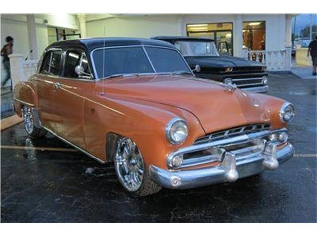 1951 Dodge Sedan (CC-1304361) for sale in Miami, Florida