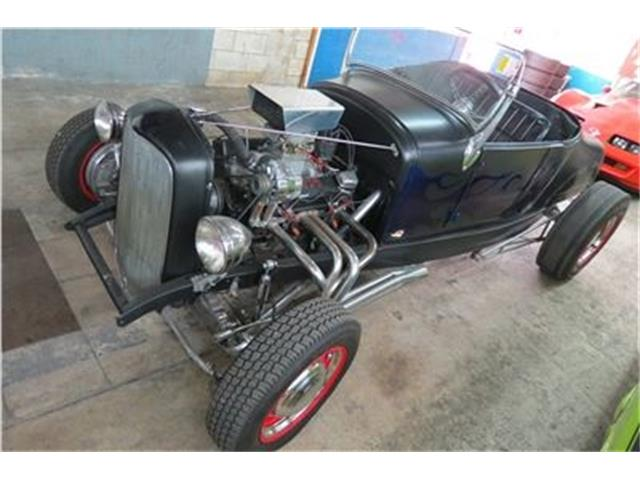 1927 Ford T Bucket (CC-1304362) for sale in Miami, Florida