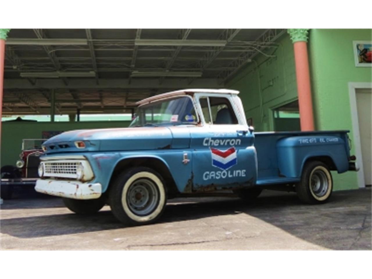 1963 Chevrolet C/K 10 (CC-1304372) for sale in Miami, Florida