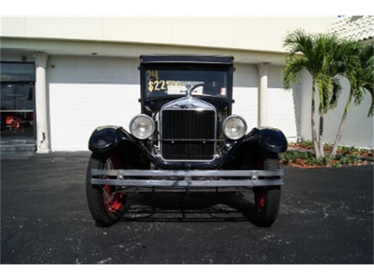 1924 Ford Model T (CC-1304374) for sale in Miami, Florida