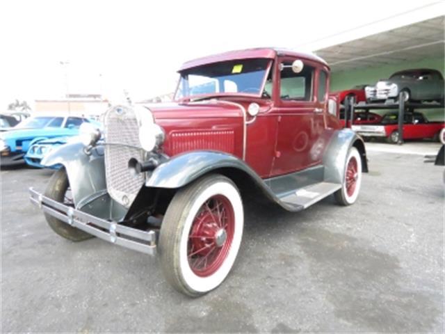 1929 Ford Model A (CC-1304375) for sale in Miami, Florida