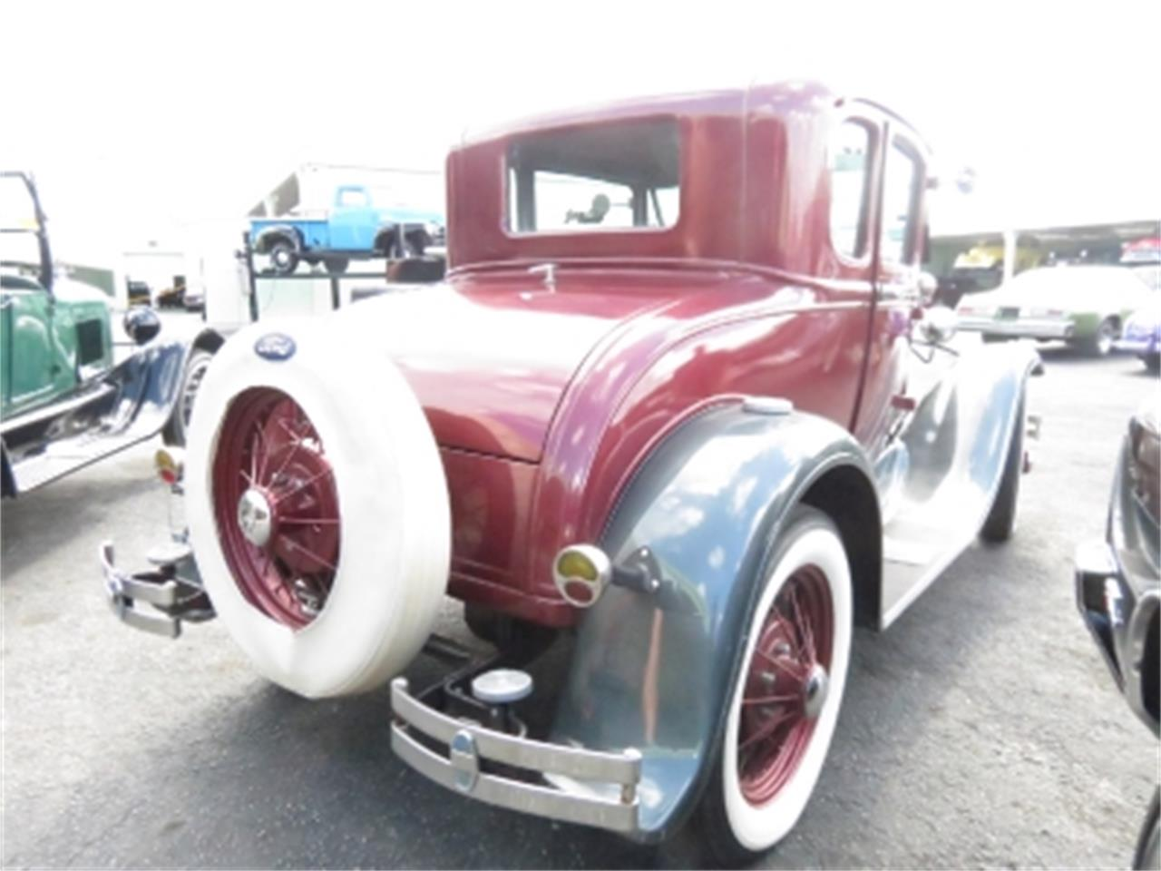 1929 Ford Model A (CC-1304375) for sale in Miami, Florida