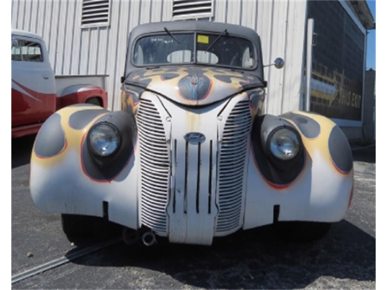 1938 Ford Sedan (CC-1304376) for sale in Miami, Florida