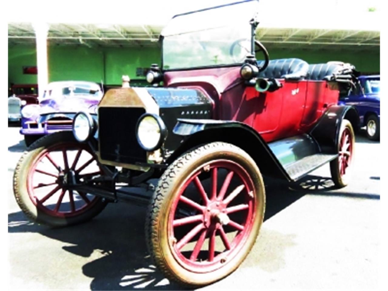 1915 Ford Model T (CC-1304377) for sale in Miami, Florida