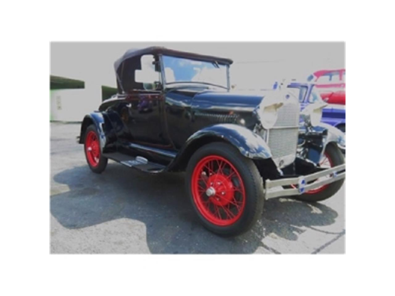 1929 Ford Model A (CC-1304380) for sale in Miami, Florida