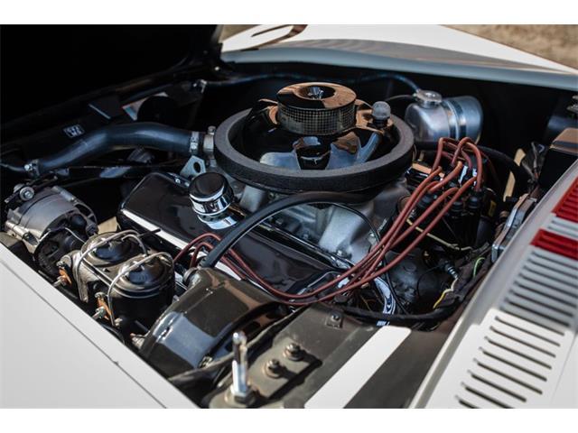1968 Chevrolet Corvette (CC-1304385) for sale in Wallingford, Connecticut