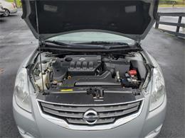 2012 Nissan Altima (CC-1304387) for sale in Tavares, Florida