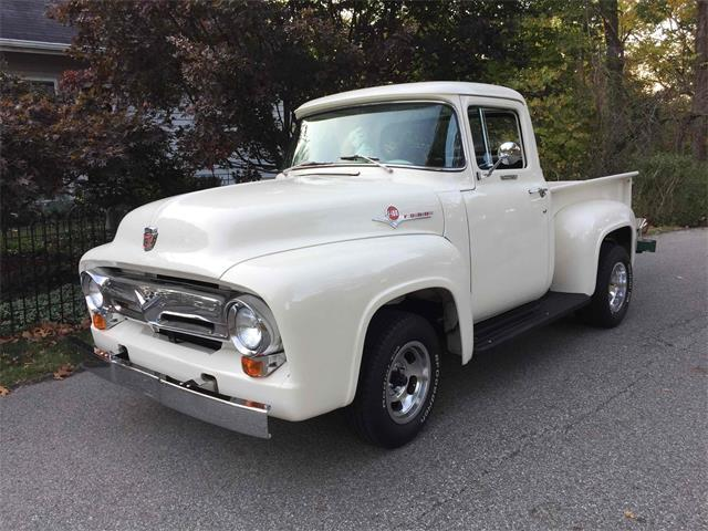 1956 Ford F100 (CC-1300439) for sale in Charleston, West Virginia